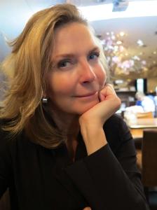 Anneke Boeren - Luxury influencer